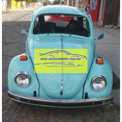 VW SEDAN 1991